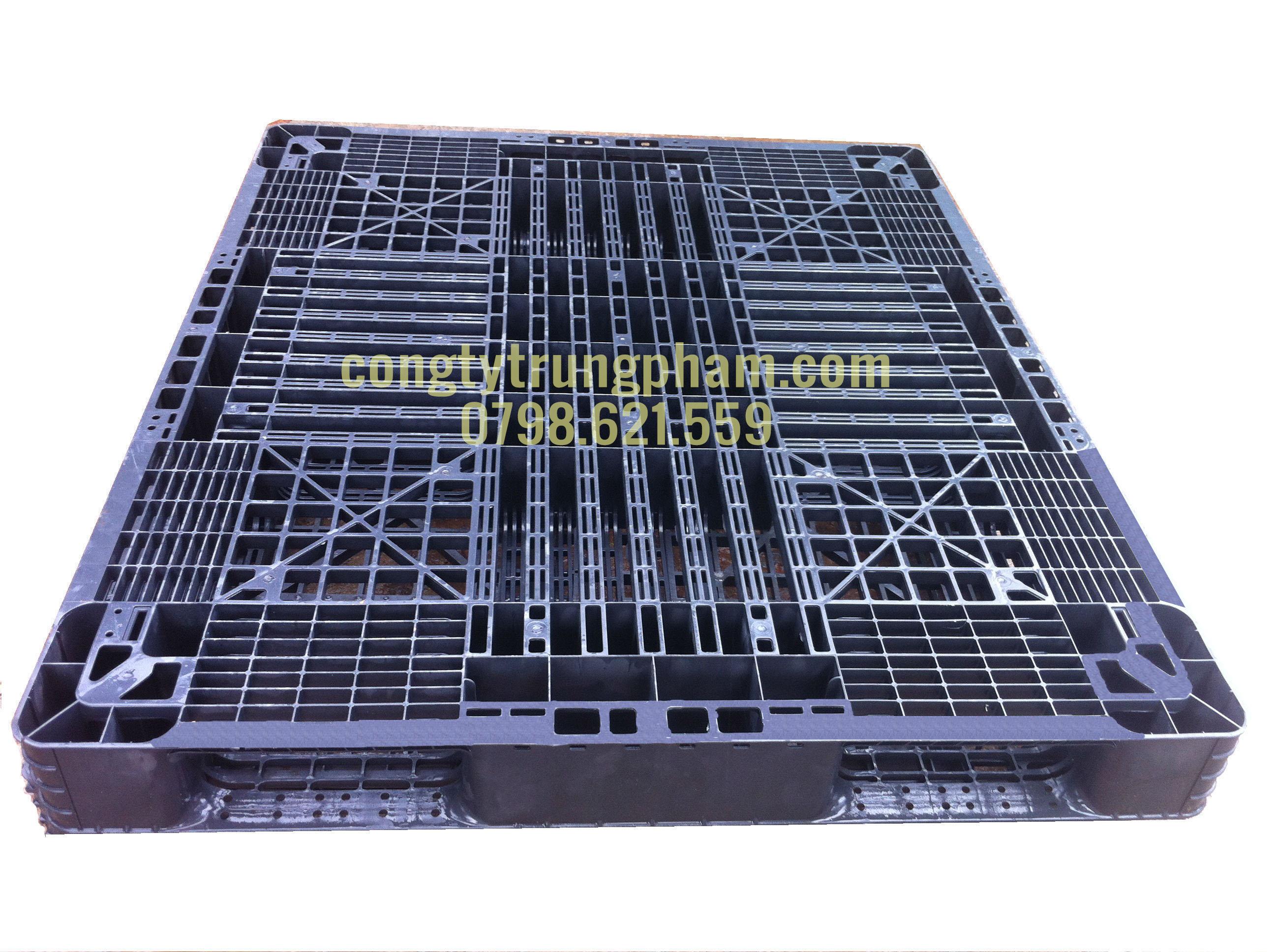 Pallet nhựa HC 1300x1100x120